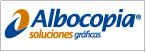 Logo de Albocopia