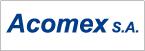 Logo de Acomex+S.A.