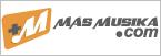 Logo de Mas+M%c3%basika