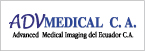 Logo de Advanced+Medical+Imaging+del+Ecuador+C.A.