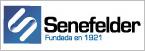 Logo de Artes Gráficas Senefelder C.A.