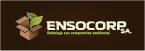 Logo de Ensocorp+S.A.