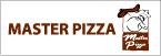 Logo de Master+Pizza