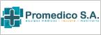 Logo de PROMEDICO+S.A