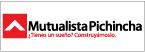 Logo de Mutualista+Pichincha