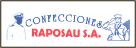Logo de Raposau+S.A.