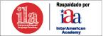 Logo de Colegio+InterAmerican+Academy