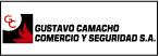 Logo de Gustavo+Camacho+Comercio+y+Seguridad+S.A.