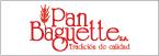 Logo de Pan Baguette S.A.