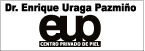 Logo de Uraga+Pazmi%c3%b1o+Enrique