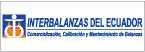 Logo de Interbalanzas+del+Ecuador