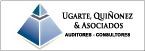 Logo de Ugarte%2c+Qui%c3%b1onez+%26+Asociados+Cia.+Ltda.