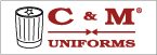 Logo de C+%26+M+UNIFORMS