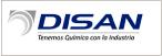 Logo de Disan Ecuador S.A.