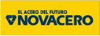 Logo de Novacero+S.A.