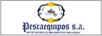 Logo de Pescaequipos+S.A.