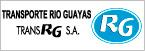Logo de Transporte+R%c3%ado+Guayas
