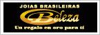 Logo de Joias+Brasileras