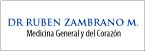 Logo de Zambrano+Mendoza+Rub%c3%a9n+Dr.