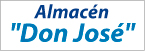 Logo de Almac%c3%a9n+%22Don+Jos%c3%a9%22