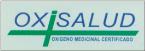 Logo de Oxisalud