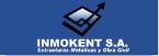 Logo de Inmokent+S.A.