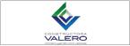 Logo de Constructora+Valero+S.+A.