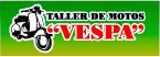 Logo de Taller+de+Motos+Vespa
