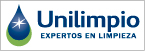 Logo de Unilimpio+S.A.