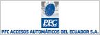 Logo de PFC+Accesos+Autom%c3%a1ticos+del+Ecuador+S.A.