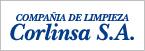 Logo de Compa%c3%b1%c3%ada+de+Limpieza+Corlinsa+S.A.