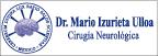 Logo de Izurieta+Ulloa+Mario+Dr.
