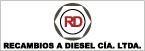 Logo de Recambios+A+Diesel+C.+Ltda.