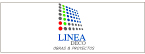 Logo de LINEADECO