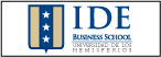 Logo de I.D.E.+Business++School