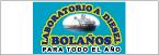 Logo de Laboratorio+Bola%c3%b1os