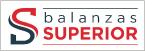 Logo de Balanzas+Superior
