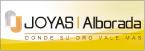 Logo de Joyas+La+Alborada