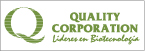Logo de Quality+Corporation+S.A.
