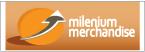 Logo de Milenium+Merchandise