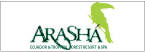Logo de Arasha+Resort+%26+Spa