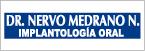 Logo de Dr.+Nervo+Medrano+-+Implantologia+Oral