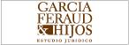 Logo de Garc%c3%ada+Feraud+%26+Hijos+Estudio+Jur%c3%addico