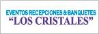 Logo de Eventos+y+Recepciones+Los+Cristales