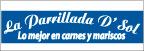 Logo de La Parrilla D' Sol