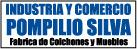 Logo de Industria+y+Comercio+Pompilio+Silva