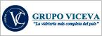 Logo de Grupo+Viceva