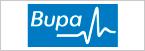 Logo de Bupa Ecuador