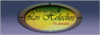 Logo de Florería Los Helechos
