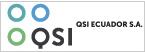 Logo de Qu%c3%admica+Suiza+Industrial+Del+Ecuador